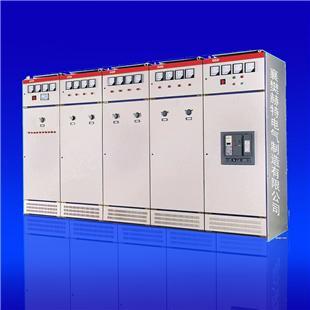 电机控制柜_高压电容补偿柜