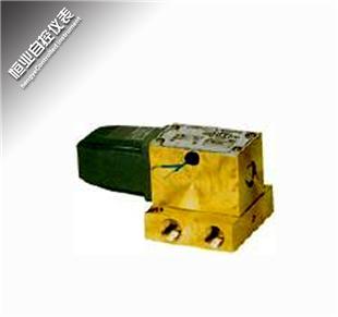 24DHS排泥阀专用电磁阀