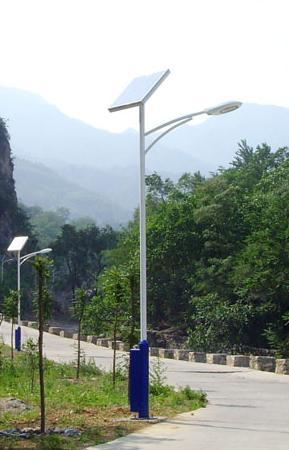 南阳太阳能路灯|南阳LED节能路灯|南阳太阳能庭院灯