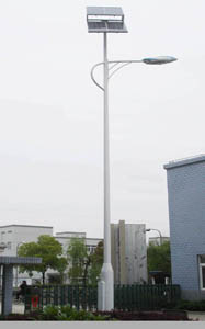 运城太阳能路灯|运城太阳能发电系统