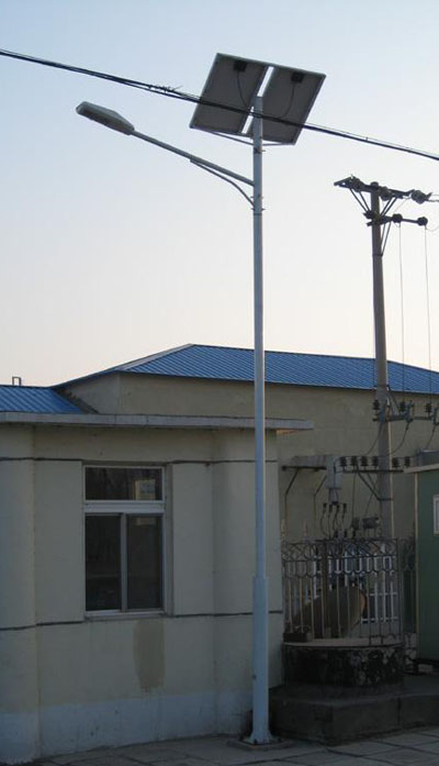 太阳能路灯CGD031