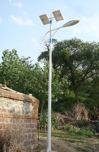 太阳能路灯CGD030