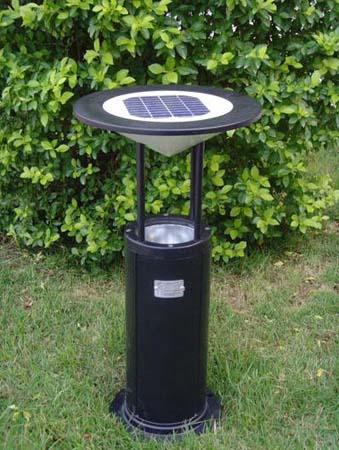 太阳能草坪灯CGDT02
