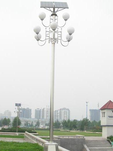 太阳能景观灯CGDJ012