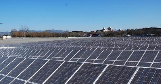 50KW太阳能光伏电站,离网太阳能电站