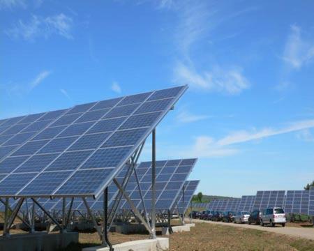 太阳能电站CGDD01