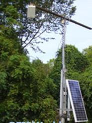 太阳能无线远程监控
