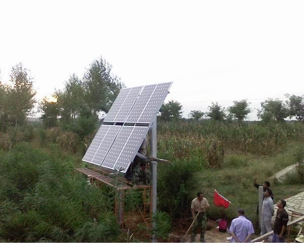 太阳能车速监控