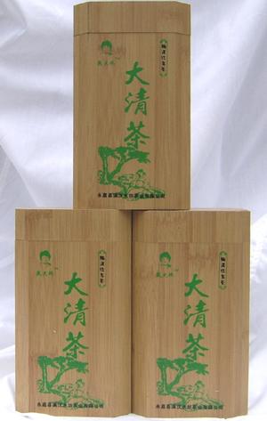 大清茶礼品型