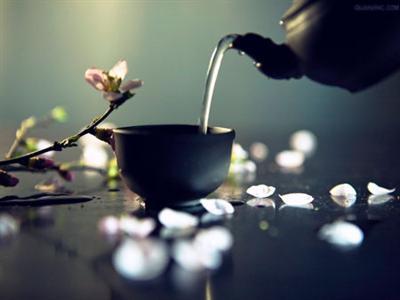 大清茶对热淋有好处