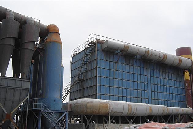 宁夏某冶炼厂