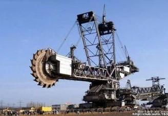 得益于基建设施带来需求 中国仍是全球工程机械最大市场