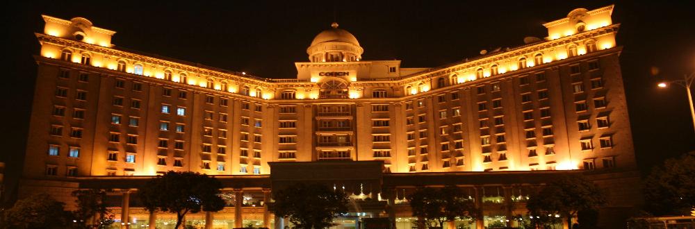 LED_酒店