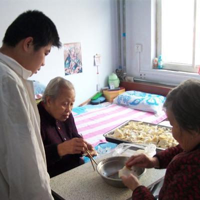 郑州老年公寓
